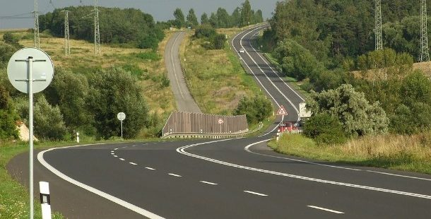 Дороги, скорость, штрафы в Чехии. Платные дороги Чехии