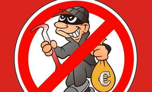 Обмен валюты в Праге. Виды мошенничества в Европе.