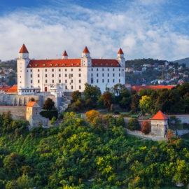 Словакия в фотографиях