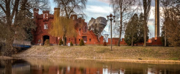 Фотопутешествие по Беларуси