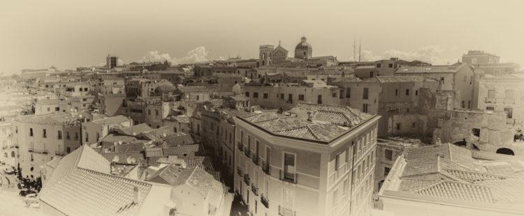 Сардиния в фотографиях
