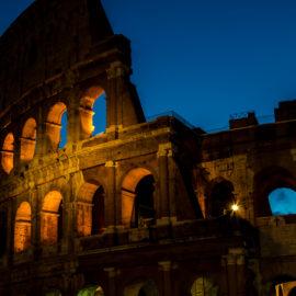 Рим -Вечный город
